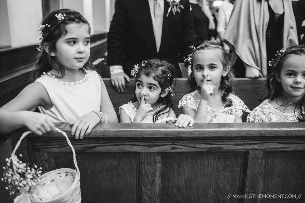 Photojournalistic Ceremony Wedding Photographers