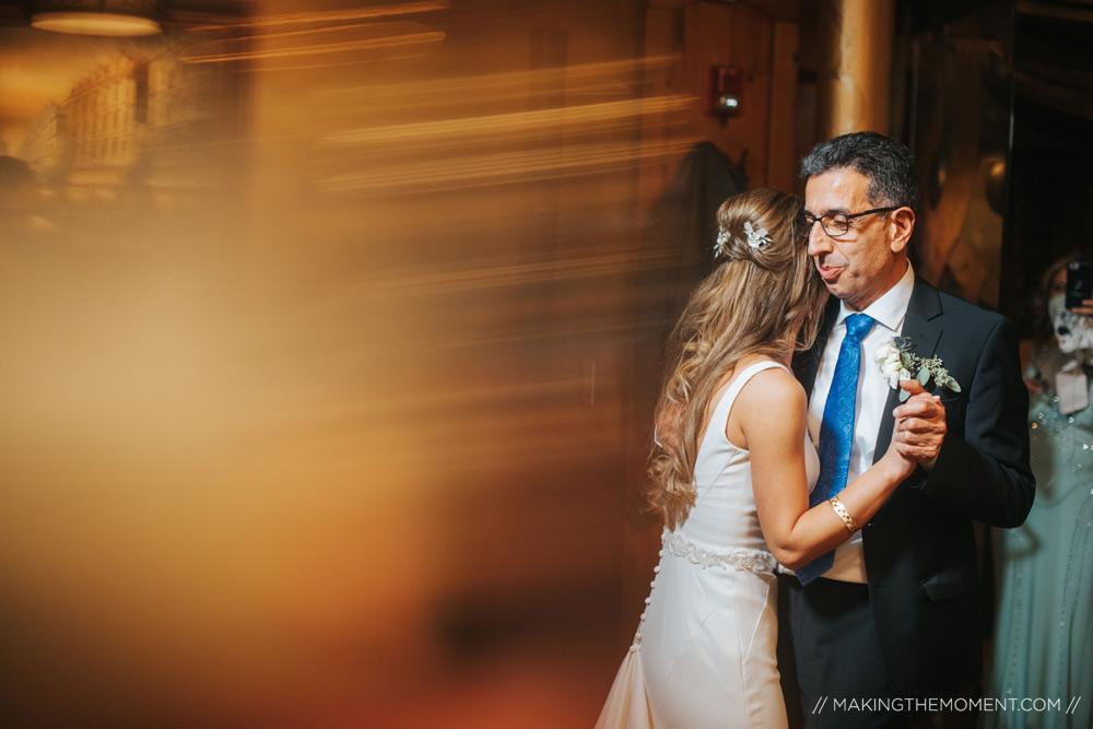Best Photojournalistic Wedding Photographers Cleveland